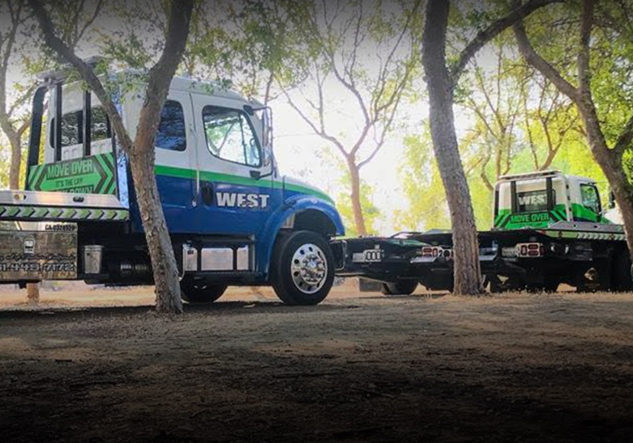 West Tow Services